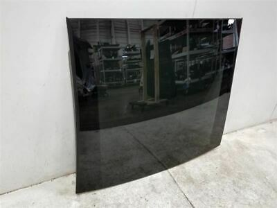 2006-2013 MERCEDES R-CLASS FRONT SUNROOF GLASS PANEL OEM 120822