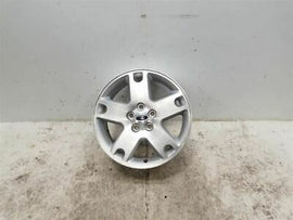 2005-2007 FORD FREESTYLE WHEEL 18X7 RIM 5 SPOKE BRIGHT ALLOY OPEN END OEM 206362