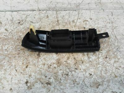 2006 HYUNDAI SONATA LEFT SIDE DASH RADIO HAZARD SWITCH TRIM OEM 95601