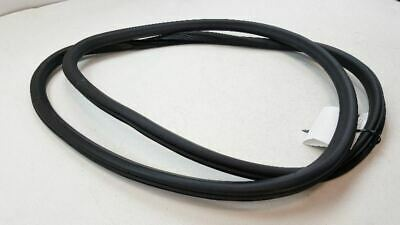 2014-2018 CHEVY IMPALA FRONT RIGHT DOOR WINDOW WEATHERSTRIP SEAL OEM 27316