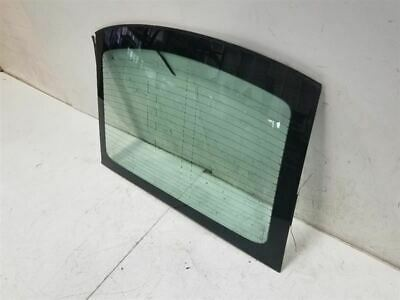 2010-2015 CHEVROLET CAMARO COUPE LS REAR BACK GLASS OEM 122514