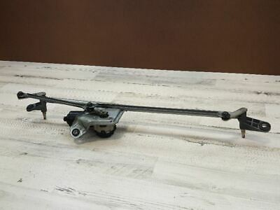 2006 LINCOLN NAVIGATOR FRONT WINDSHIELD WIPER MOTOR WITH LINKAGE OEM 70414