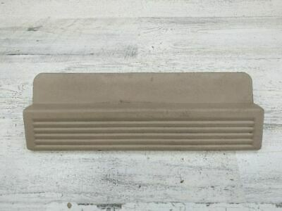 2003-2011 FORD CROWN VICTORIA REAR LEFT DOOR SILL STEP SCUFF TRIM OEM 74316