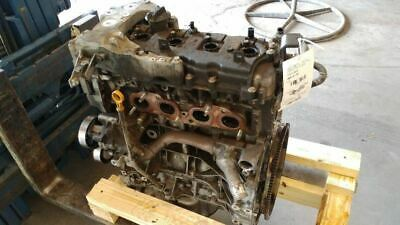 10-13 2011 NISSAN ALTIMA ENGINE ASSEMBLY 2.5L 4th DIGIT 200K MILES OEM 40757
