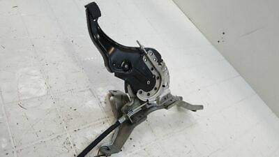 2014 NISSAN ROGUE EMERGENCY PARKING BRAKE PEDAL OEM 59868