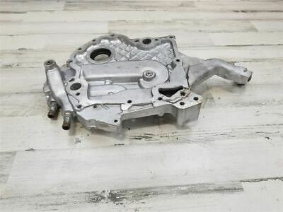 2008-2013 DODGE 1500 PICKUP 4.7L TIMING CHAIN CASE COVER OEM 119762