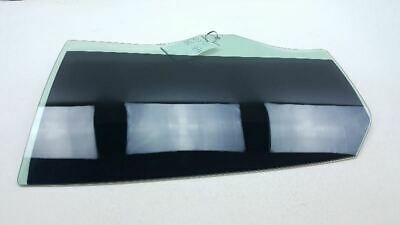 2014-2018 CHEVY IMPALA REAR RIGHT DOOR WINDOW GLASS OEM 26872