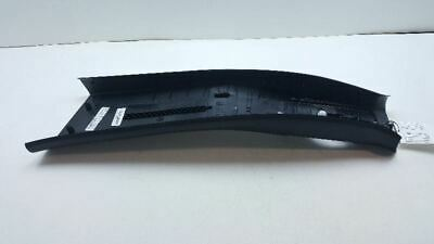 2014-2019 Jeep Cherokee Right Passenger Center Upper B Pillar Trim Cover 26341