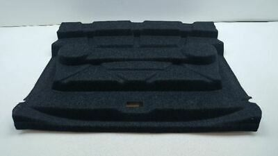2008-2012 2011 CHEVROLET MALIBU TRIM REAR BODY PACKAGE TRAY COVER OEM  26682