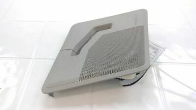 2008 VOLVO XC90 REAR RIGHT SIDE QUARTER PANEL SPEAKER W/ COVER GRILL OEM 53351