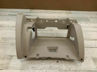 2006 HYUNDAI SONATA DASH GLOVE BOX INNER HOUSING FRAME OEM 95599
