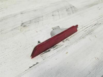 2010-2013 CHEVROLET CAMARO COUPE REAR RIGHT SIDE MARKER LAMP OEM 122536