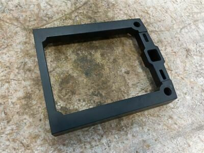 2011-2014 FORD EXPEDITION CENTER CONSOLE STORAGE LID BEZEL TRIM OEM 109743
