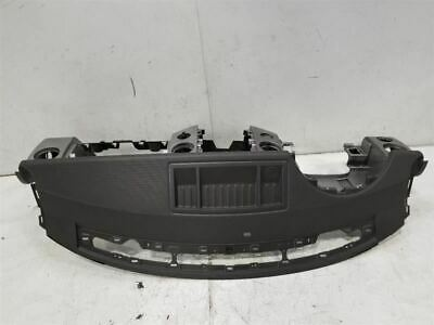 2007-2014 FORD EXPEDITION INSTRUMENT DASH PANEL COVER TRIM OEM 129911
