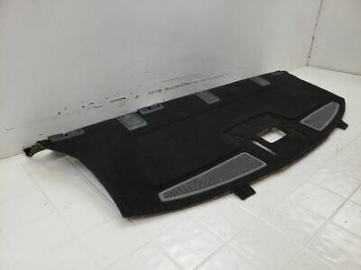 2006 FORD FUSION REAR DECKLID PARCEL SHELF COVER PANEL OEM 58023