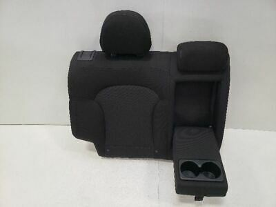 2014 HYUNDAI TUCSON REAR RIGHT SEAT BACK REST CLOTH OEM 65303