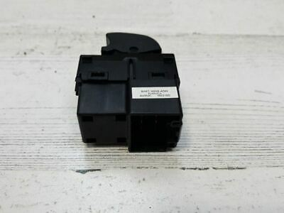 2010 FORD TAURUS REAR RIGHT DOOR WINDOW SWITCH OEM 80051