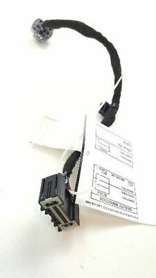 2017 2018 2019 Jeep Cherokee Under Body Wire Harness OEM 26526