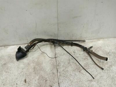 2004-2009 CHEVROLET TAHOE FUEL GAS TANK FILLER PIPE WITH GAS CAP OEM 109189