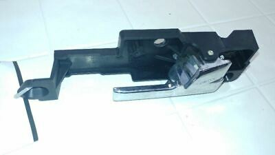 2012 FORD FUSION FRONT RIGHT PASSENGER INTERIOR DOOR HANDLE OEM 52360
