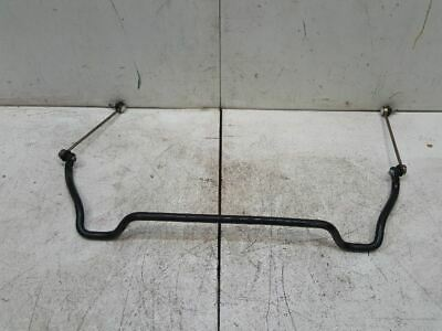2001-2006 BMW 325i CONVERTIBLE FRONT STABILIZER SWAY BAR 23MM OEM 129034