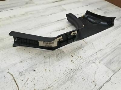 2006-2007 HUMMER H3 REAR RIGHT DOOR SILL SCUFF PLATE TRIM OEM 130222