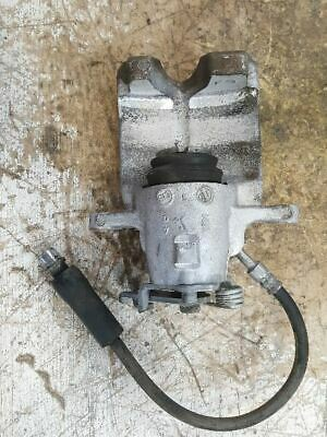 2013-2019 CADILLAC XTS REAR LEFT DRIVER SIDE BRAKE CALIPER OEM 119218