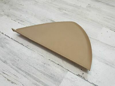 2011-2013 HYUNDAI ELANTRA RIGHT PASSENGER SIDE DASH END CAP COVER TRIM OEM 84352