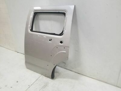 2006-2007 HUMMER H3 REAR LEFT DRIVER SIDE DOOR SHELL OEM 130239