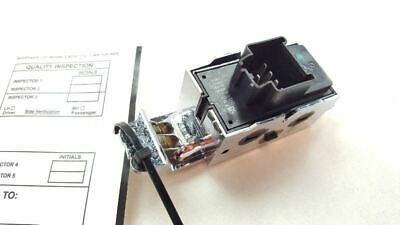 2014-2018 CHEVY IMPALA REAR RIGHT DOOR POWER WINDOW CONTROL SWITCH OEM 26878