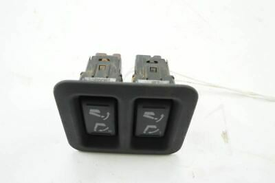 08 2008 NISSAN ARMADA SEAT FOLDING SWITCHES OEM X9963