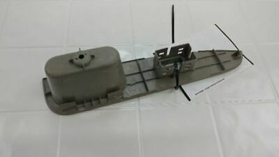 2012 FORD FUSION REAR RIGHT DOOR WINDOW SWITCH BRACKET STORAGE OEM 52402