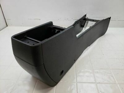2006 FORD FUSION FRONT CENTER FLOOR CONSOLE CHARCOAL OEM 57841