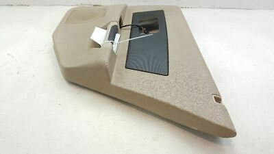 2003-2007 2004 CADILLAC CTS REAR DRIVER LEFT TRIM PANEL OEM 46292