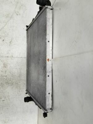 2001-2006 BMW 325i CONVERTIBLE RADIATOR M54 128967