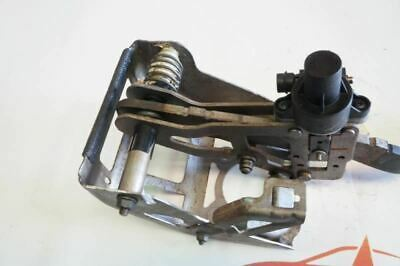 2010 DODGE CHARGER 3.5 L BRAKE STOP PEDAL ASSEMBLY X9478