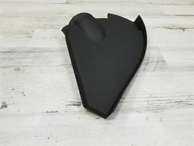 2012-2015 CHEVROLET CAMARO FRONT RIGHT DASH END CAP COVER TRIM OEM 122288