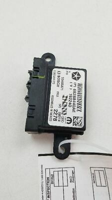 2014-2019 Jeep Cherokee Park Parking Assist Control Module Unit OEM 26510