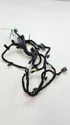 2014-2018 CHEVY IMPALA REAR RIGHT DOOR WIRE HARNESS OEM 26881