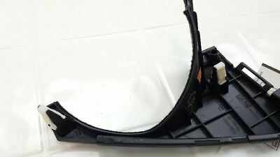 11-14 HYUNDAI SONATA FRONT PASSENGER RIGHT TRIM PANEL COVER BEZEL OEM 53096