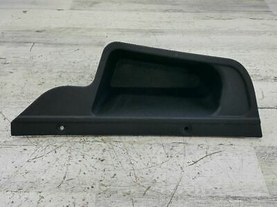 2006-2008 HYUNDAI SONATA REAR RIGHT SIDE TRUNK INTERIOR FLOOR STORAGE OEM 95920
