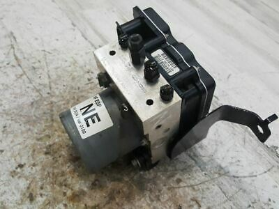 2006 HYUNDAI SONATA ANTI LOCK BRAKE ABS PUMP WITH ESC 158K OEM 95956