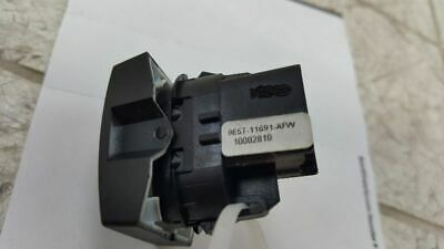 2012 FORD FUSION AUTOMATIC HEADLAMP DIMMER SWITCH OEM 52667