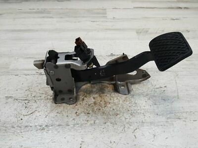 2009-2010 NISSAN ROGUE 2.5L A/T BRAKE PEDAL ASSEMBLY 136K OEM 95356