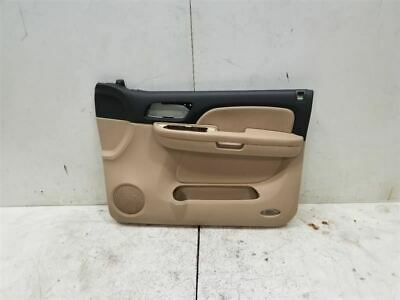 2007-2011 CHEVROLET AVALANCHE 1500 FRONT RIGHT DOOR INTERIOR PANEL OEM 140911