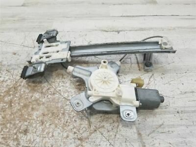 2007 CADILLAC ESCALADE REAR RIGHT DOOR WINDOW REGULATOR W/ MOTOR OEM 140930