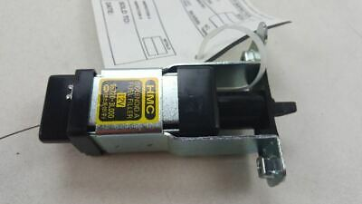 06-11 07 HYUNDAI AZERA FUEL DOOR OPEN AND CLOSE ACTUATOR OEM 43746