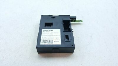 00 01 02 03 04 2004 VOLVO S40 FRONT RIGHT WINDOW REGULATOR CONTROL MODULE 33918