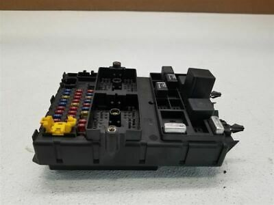 1999 JEEP GRAND CHEROKEE BODY CONTROL MODULE BCM FUSE RELAY BOX OEM 176313