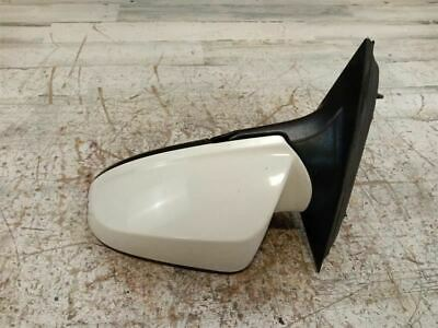 2008-2012 CHEVROLET MALIBU FRONT DRIVER LEFT SIDE VIEW MIRROR OEM 96692